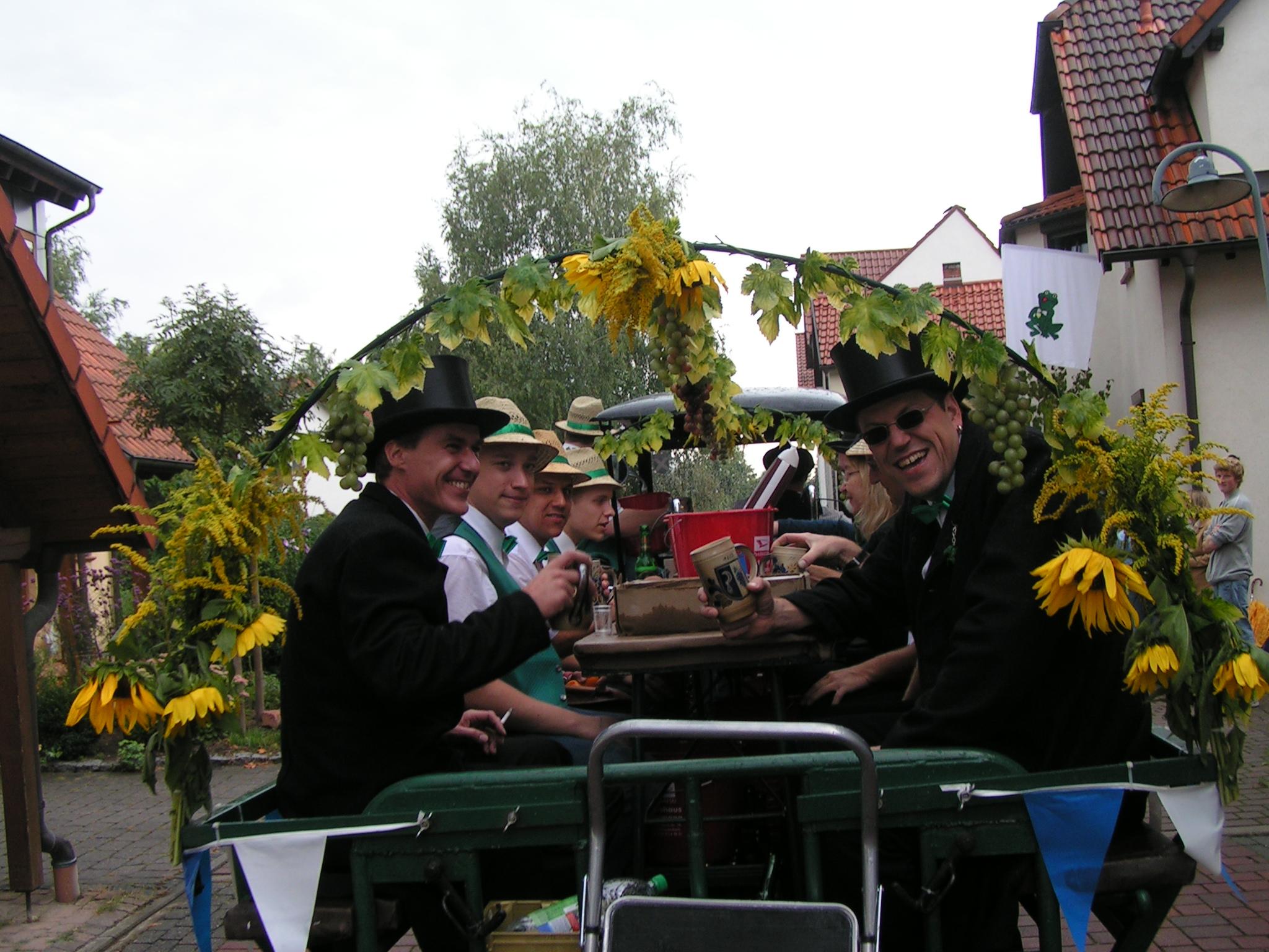 Matthias Kristek & Patrick Mörmann